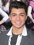 Adam Irigoyen. at the Universal Pictures L.A. Premiere of Pitch Perfect held at The Arclight Theatre in Hollywood, California on September 24,2012                                                                               © 2012 Hollywood Press Agency