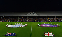 General View (GV) ahead of the the Women's International friendly match between England Women and Australia at Ashton Gate, Bristol, England on 9 October 2018. Photo by Bradley Collyer / PRiME Media Images.