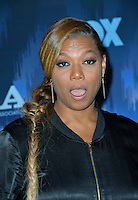 Queen Latifah at the Fox Winter TCA 2017 All-Star Party at the Langham Huntington Hotel, Pasadena, USA 11th January  2017<br /> Picture: Paul Smith/Featureflash/SilverHub 0208 004 5359 sales@silverhubmedia.com