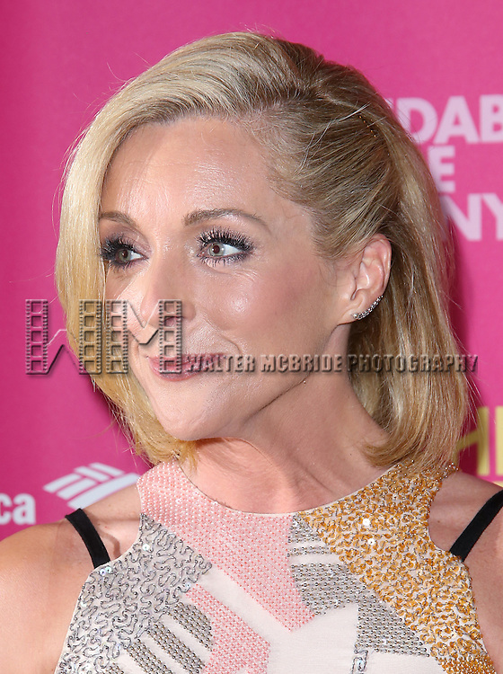 Jane Krakowski attends the Broadway Opening Night Performance press reception for 'She Loves Me' at Studio 54 on March 17, 2016 in New York City.