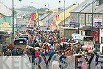 Listowel Horse Fair: An overview of Listowel horse fair on Thursday last.