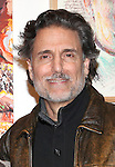 actor Chris Sarandon after a performance in 'The Exonerated' at the Culture Project in New York City. November 27, 2012.
