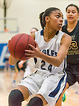 East Hartford @ Wethersfield Varsity Girls Basketball 2014-15