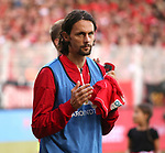 18.08.2019, Stadion an der Wuhlheide, Berlin, GER, 1.FBL, 1.FC UNION BERLIN  VS. RB Leibzig, <br /> DFL  regulations prohibit any use of photographs as image sequences and/or quasi-video<br /> im Bild Neven Subotic (1.FC Union Berlin #3)<br /> <br />      <br /> Foto © nordphoto / Engler
