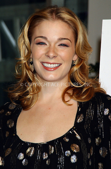 WWW.ACEPIXS.COM . . . . . ....NEW YORK, MARCH 3, 2006....LeAnn Rimes at an in store appearance at the JC Penney Experience in Times Square.....Please byline: KRISTIN CALLAHAN - ACEPIXS.COM.. . . . . . ..Ace Pictures, Inc:  ..Philip Vaughan (212) 243-8787 or (646) 679 0430..e-mail: info@acepixs.com..web: http://www.acepixs.com