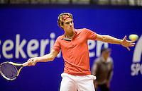 12-12-08, Rotterdam, Reaal Tennis Masters,  Peter Lucassen