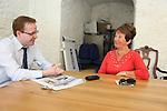 Drogheda Leader Spotlight..Pic: Fran Caffrey/www.newsfile.ie