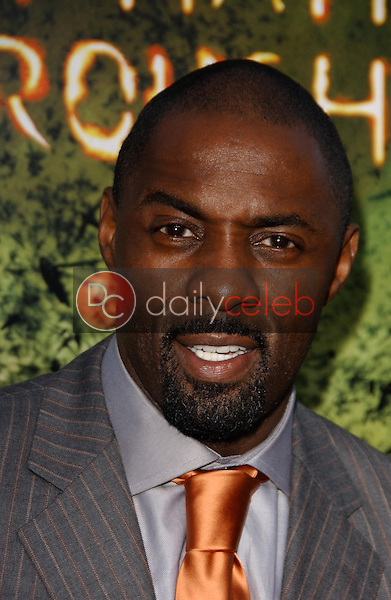 Idris Elba<br />