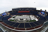 Bridgestone Winter Classic Setup DEC 23