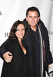 Gia Carides & Anthony La Paglia attending the Broadway Opening Night Performance of 'The Heiress' at The Walter Kerr Theatre on 11/01/2012 in New York.