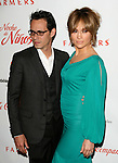 Marc Anthony & Jennifer Lopez Anthony at The 3rd Noche de Ninos Gala benifitting Children's Hospital L.A. held at The Beverly Hilton Hotel in Beverly Hills, California on May 09,2009                                                                     Copyright 2009 DVS/ RockinExposures
