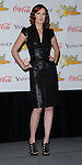 Rumer Willis honored with female star of tomorrow at the Showest 2009 Awards held at the Paris Hotel in Las Vegas Nevada, April 2, 2009. Fitzroy Barrett