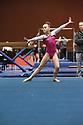 2018 Gymnastics Meet Season