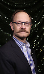 David Hyde Pierce  attends the 2017 Tony Awards Meet The Nominees Press Junket at the Sofitel Hotel on May 3, 2017 in New York City.