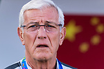 China Head Coach Marcello Lippi is seen prior to the AFC Asian Cup UAE 2019 Group C match between China (CHN) and Kyrgyz Republic (KGZ) at Khalifa Bin Zayed Stadium on 07 January 2019 in Al Ain, United Arab Emirates. Photo by Marcio Rodrigo Machado / Power Sport Images