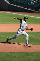 Tayron Guerrero - Surprise Saguaros - 2014 Arizona Fall League (Bill Mitchell)