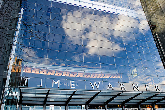 Time Warner Center, Columbus Circle, New York, New York