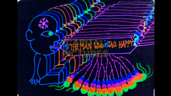 SCENE<br /> in Is the Man Who Is Tall Happy? (2013) <br /> (Is the Man Who Is Tall Happy?: An Animated Conversation with Noam Chomsky)<br /> *Filmstill - Editorial Use Only*<br /> CAP/NFS<br /> Image supplied by Capital Pictures