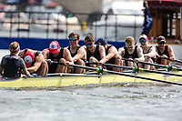 THE THAMES CHALLENGE CUP<br /> Thames R.C. 'A' (74)<br /> R.S.V. Univ. Okeanos, NED (71)<br /> <br /> Henley Royal Regatta 2019 - Sunday<br /> <br /> To purchase this photo, or to see pricing information for Prints and Downloads, click the blue 'Add to Cart' button at the top-right of the page.