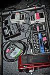 Young Guns performs at Bogarts in Cincinnati, Ohio.