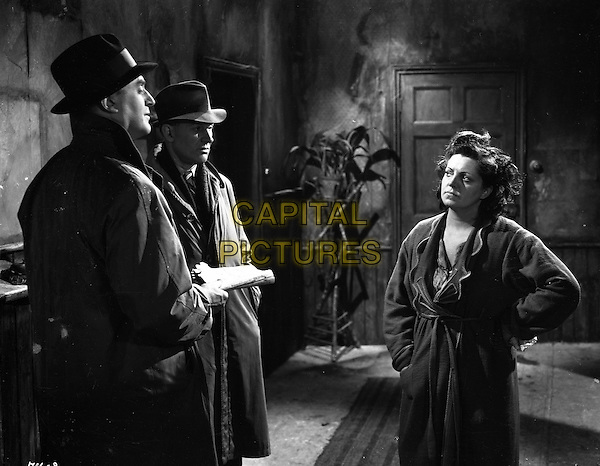 SCENE<br /> in It Always Rains on Sunday (1947) <br /> *Filmstill - Editorial Use Only*<br /> CAP/NFS<br /> Image supplied by Capital Pictures
