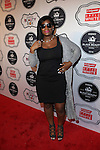 Malkia Mckinley attends the 2016 ESSENCE Best in Black Beauty Awards Carnival