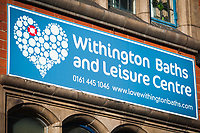 Withington Baths & Leisure Centre