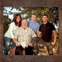 McDearmon Family Album Proofs