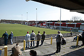 29/04/2006 Fleetwood Town v Brigg<br /> <br /> <br /> © Phill Heywood