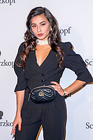 www.acepixs.com<br /> <br /> US and Canada Only<br /> <br /> Diana Korkunova attends the 120th anniversary celebration of Schwarzkopf at U3 subway tunnel Potsdamer Platz on February 8, 2018 in Berlin, Germany.<br /> <br /> By Line: Scoop/ACE Pictures<br /> <br /> <br /> ACE Pictures Inc<br /> Tel: 6467670430<br /> Email: info@acepixs.com<br /> www.acepixs.com