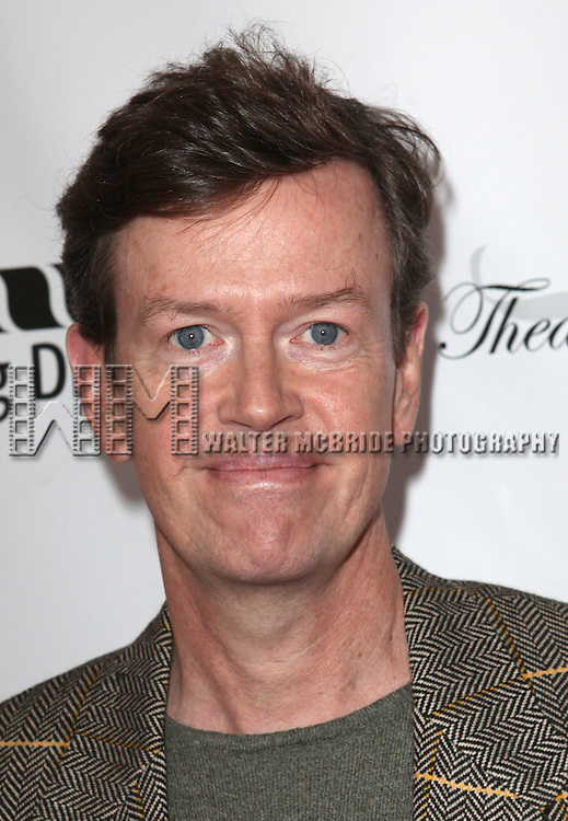 Dylan Baker.arriving for the 68th Annual Theatre World Awards at the Belasco Theatre  in New York City on June 5, 2012.