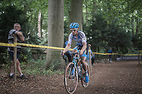 Kevin Pauwels (BEL/Marlux-NapoleonGames)<br /> <br /> Brico-cross Geraardsbergen 2016