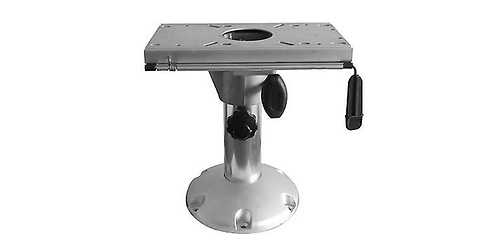 Boat seat swivels and pedestals from O'Sullivan's Marine