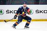 Stockholm 2014-08-21 Ishockey CHL Djurg&aring;rdens IF - Fribourg-Gotteron  :  <br /> Djurg&aring;rdens Mikael Samuelsson  <br /> (Foto: Kenta J&ouml;nsson) Nyckelord:  Djurg&aring;rden Hockey Hovet CHL Fribourg Gotteron portr&auml;tt portrait