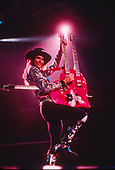 Jun 10, 1988: DAVID LEE ROTH - The Forum Inglewood Ca USA