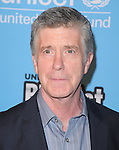 Tom Bergeron at The Second Annual UNICEF Playlist with the A-List held at The El Rey Theatre in Los Angeles, California on March 15,2012                                                                               © 2012 Hollywood Press Agency
