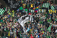 Portland Timbers vs Atlanta United FC, May 14, 2017