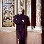 Leonid Nevedomsky - soviet and russian film and theater actor. | Леонид Витальевич Неведомский - cоветский и российский актёр театра и кино.
