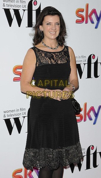 LONDON, ENGLAND - DECEMBER 06: Julie Ritson attends the Sky Women in Film &amp; TV Awards 2013, London Hilton Park Lane Hotel, Park Lane, on Friday December 06,  2013 in London, England, UK.<br /> CAP/CAN<br /> &copy;Can Nguyen/Capital Pictures
