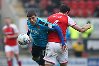 180407 Rotherham United v Fleetwood Town