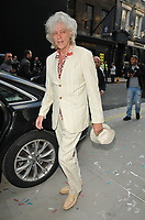 Bob Geldof at the Stella McCartney new eco-friendly flagship store opening party, Stella McCartney, Old Bond Street, London, England, UK, on Tuesday 12 June 2018.<br /> CAP/CAN<br /> &copy;CAN/Capital Pictures /MediaPunch ***NORTH AND SOUTH AMERICAS ONLY***