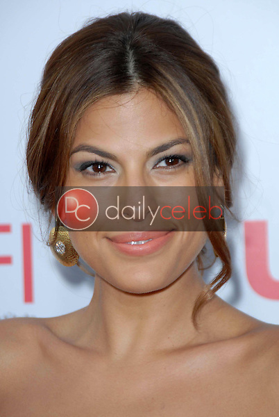 Eva Mendes<br />