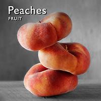 Peaches  Fruit  | Fresh Peaches Fruit Food Pictures, Photos & Images