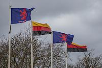 London Scottish v Rotherham Titans - General Images - 05/12/15