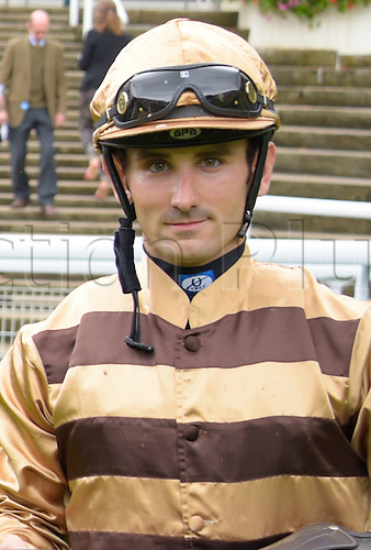 15.09.2016. Auteuil Racecourse, Paris, France.  Race 1-Royal Junior Hurdle.  Bertrand Lestrade wins the race