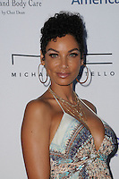 16 July 2016 - Pacific Palisades, California. Nicole Murphy. Arrivals for HollyRod Foundation's 18th Annual DesignCare Gala held at Private Residence in Pacific Palisades. Photo Credit: Birdie Thompson/AdMedia