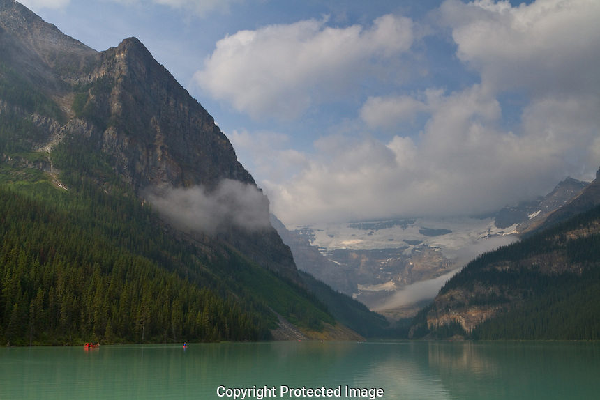 Lake Louise, Alberta Canada, Banff National Park