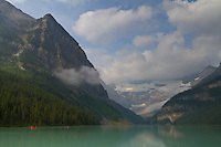 Lake Louise, Alberta Canada, Banff National Park