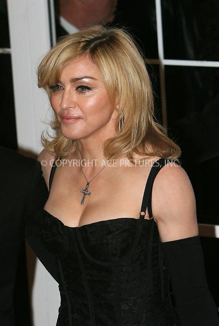 WWW.ACEPIXS.COM . . . . .  ....December 15 2009, New York City....Madonna arriving at the New York premiere of 'Nine' at the Ziegfeld Theatre on December 15 2009 in New York City....Please byline: NANCY RIVERA- ACE PICTURES.... *** ***..Ace Pictures, Inc:  ..tel: (212) 243 8787 or (646) 769 0430..e-mail: info@acepixs.com..web: http://www.acepixs.com