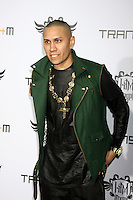 Taboo<br /> at the Annual Trans4m Benefit Concert, Avalon, Hollywood, CA 01-23-14<br /> David Edwards/Dailyceleb.com 818-249-4998